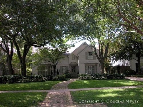 House in University Park - University Highlands Home