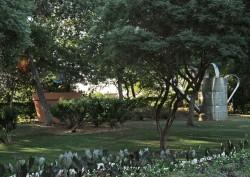 Architect Designed Arboretum Tree Houses