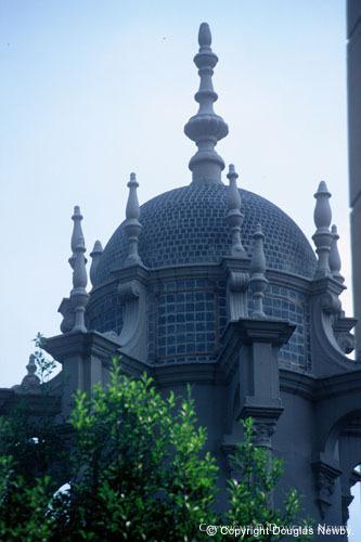 Highrise Designed by Architect John Allen Boyle - 2821 Turtle Creek Boulevard