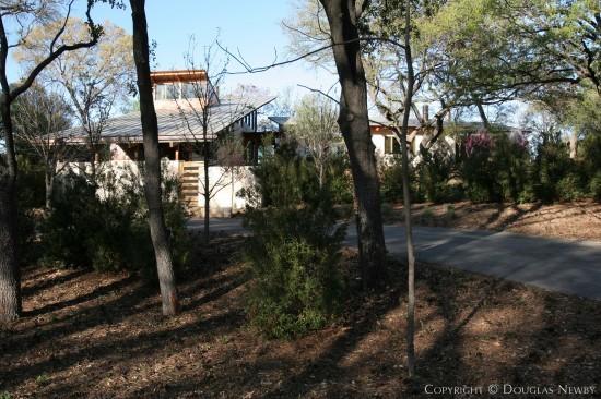 Residence Designed by Architect Lake|Flato - 4715 Watauga Road