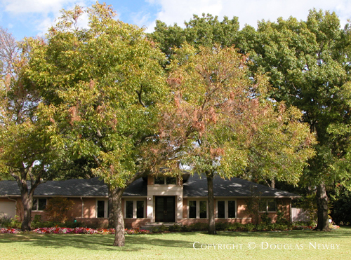 Home in Preston Hollow - Meadowbrook Home
