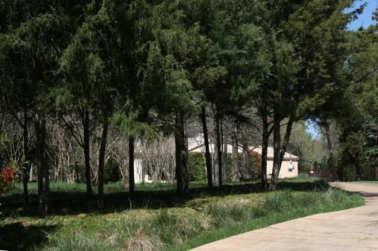Estate Home in Bluffview Area - 4015 Cochran Chapel Road