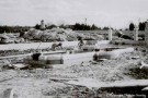 Original Crespi Estate Under Construction