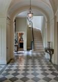 Entrance of Guest House at Crespi Hicks Estate
