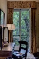 Interior of Dallas Estate Home Guest House