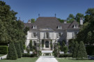 Architect Maurice Fatio Designed the Perfect Proportions of the Crespi Estate Found in Preston Hollow