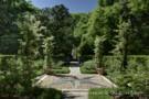 Estate Home Garden in Mayflower Estates