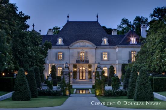 Architect Maurice Fatio Designed Estate Home