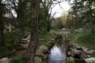 Stream Running Through Estate Property