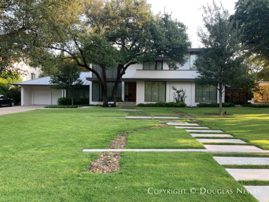 Renovated Home in Greenway Parks