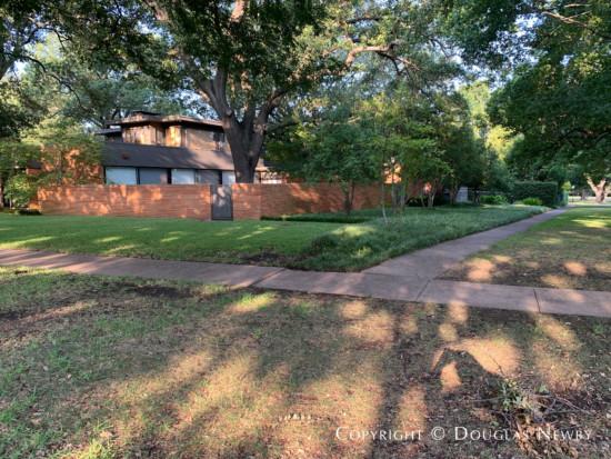 Greenway Parks Neighborhood Home