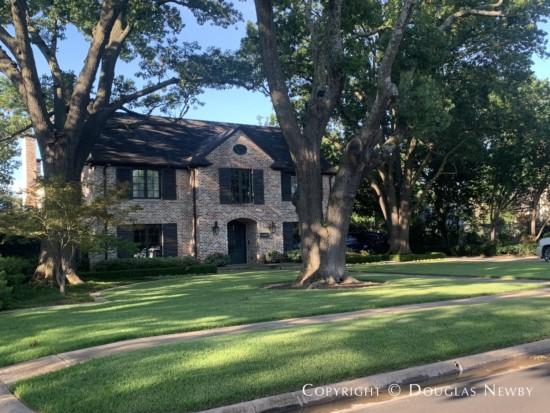 4009 Grassmere Lane, Dallas, Texas