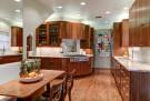 Kitchen in Highland Park Home