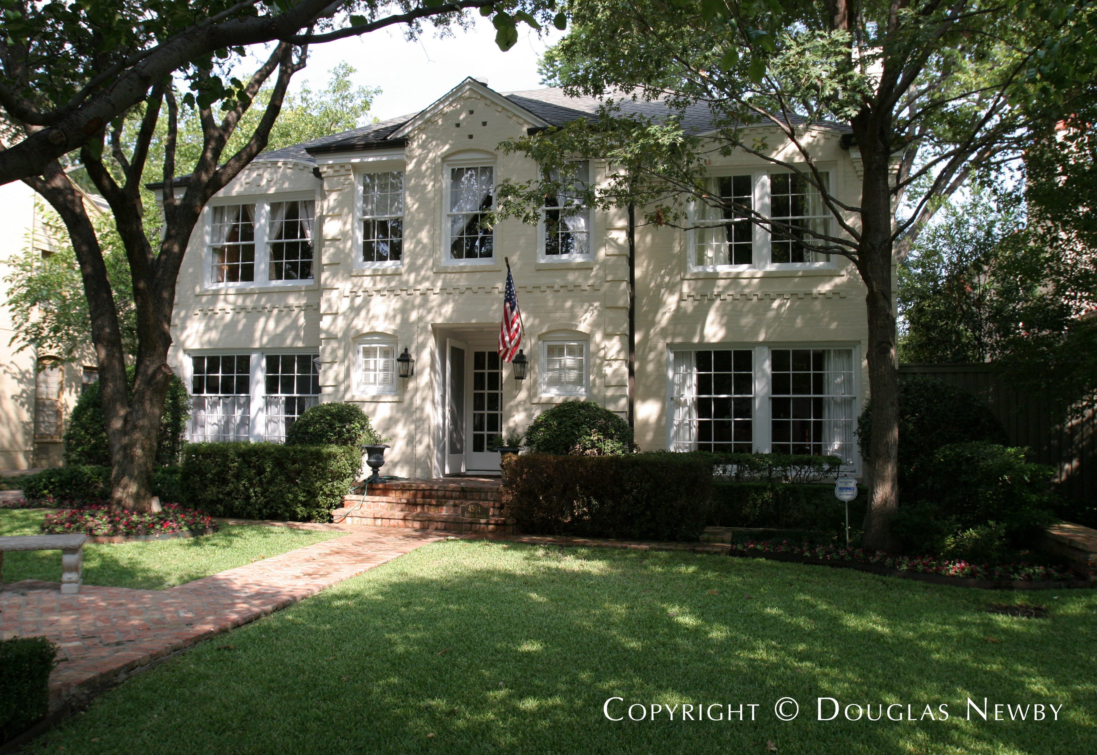 4504 Arcady Avenue, Dallas, Texas 75205