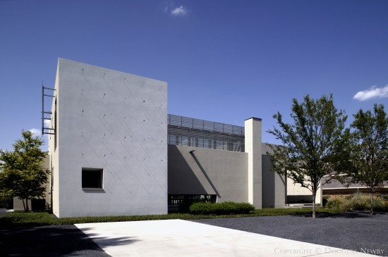 Significant Modern Real Estate Designed by Architect Max Levy - 5423 Bent Tree Drive