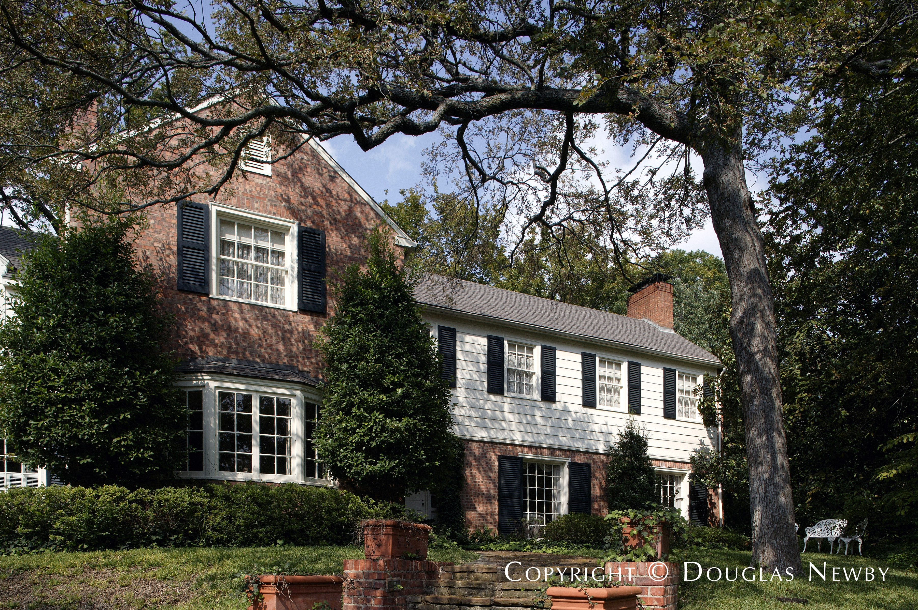 Historic Home in Bluffview Area
