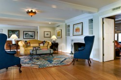 Yoakum & Perkins Designed Home