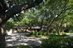 Scott Lyons Designed Home in Mayflower Estates