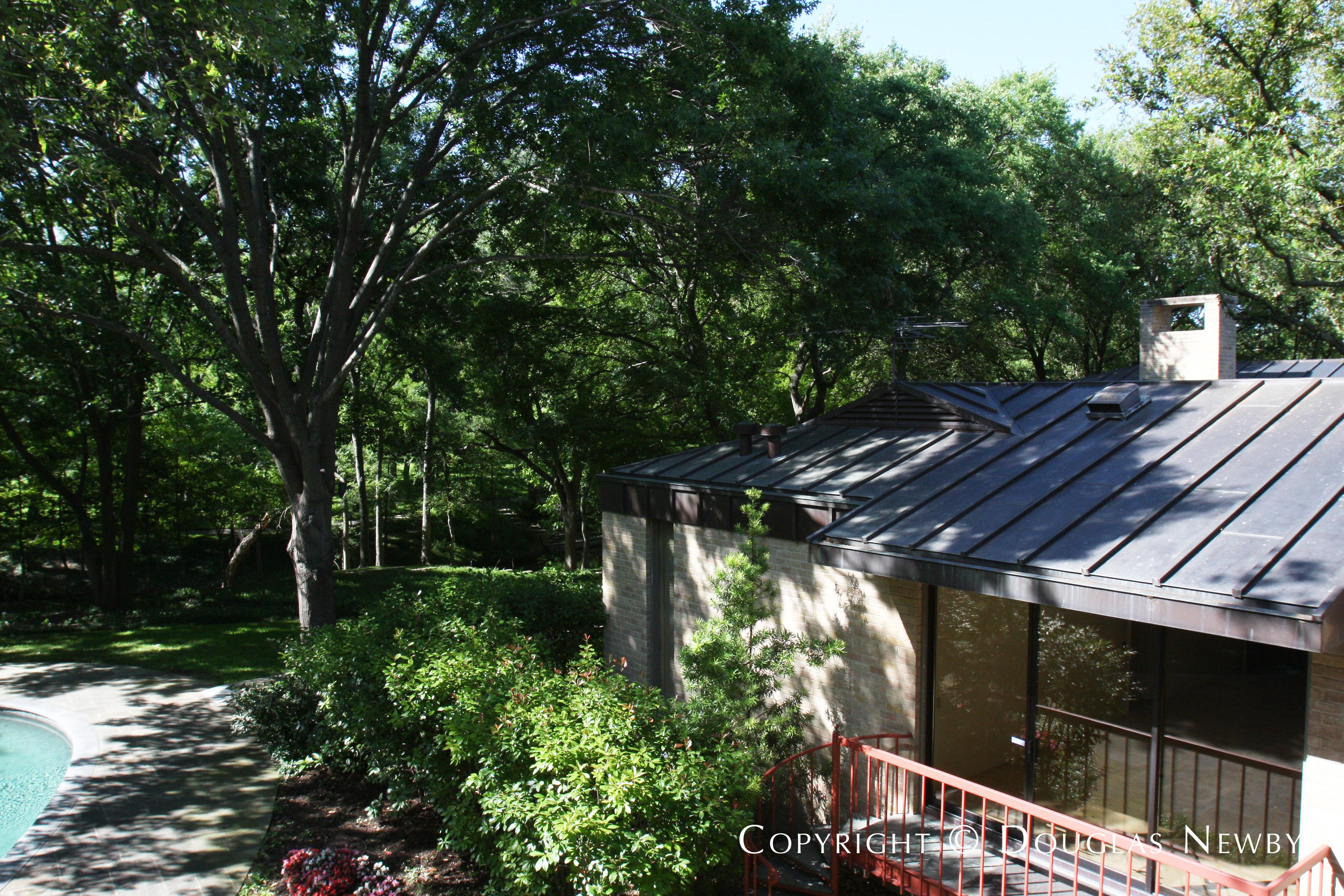 Preston Hollow Real Estate on 2.632 Acres