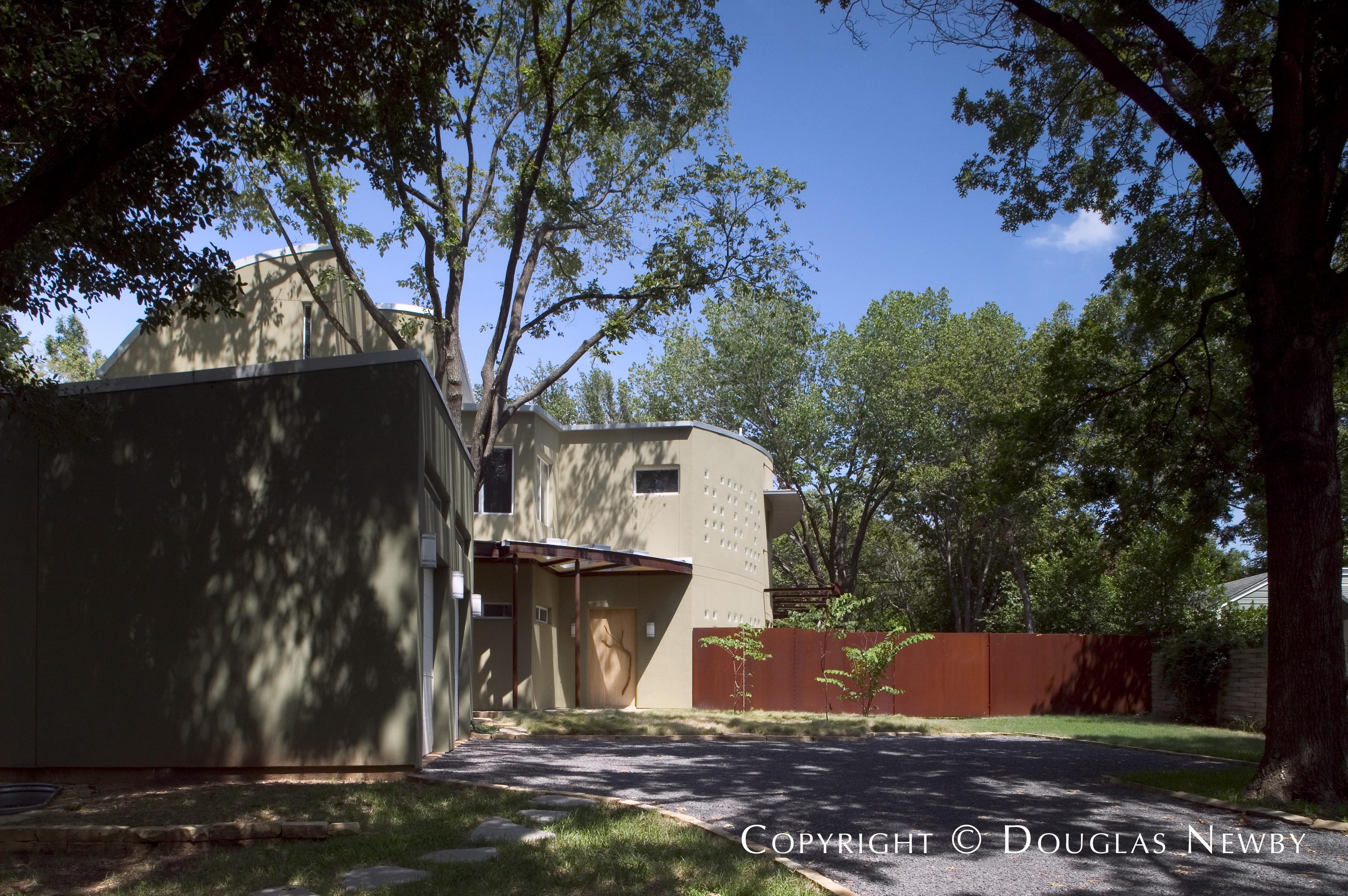 Dallas, Texas Green Real Estate