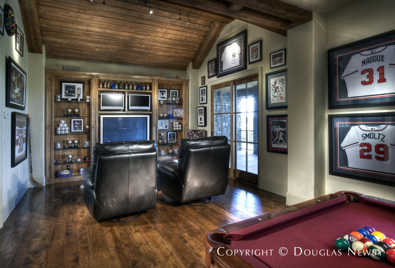 1861 Post Oak Place, Westlake, Texas 76262