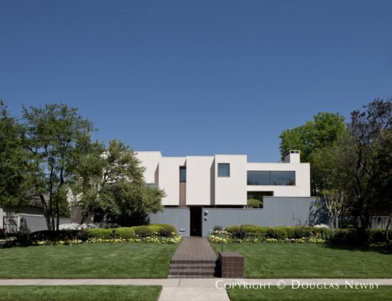 Home in Highland Park - 3710 Shenandoah Avenue