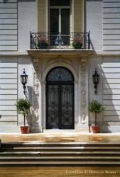 Architect Maurice Fatio Designed Home