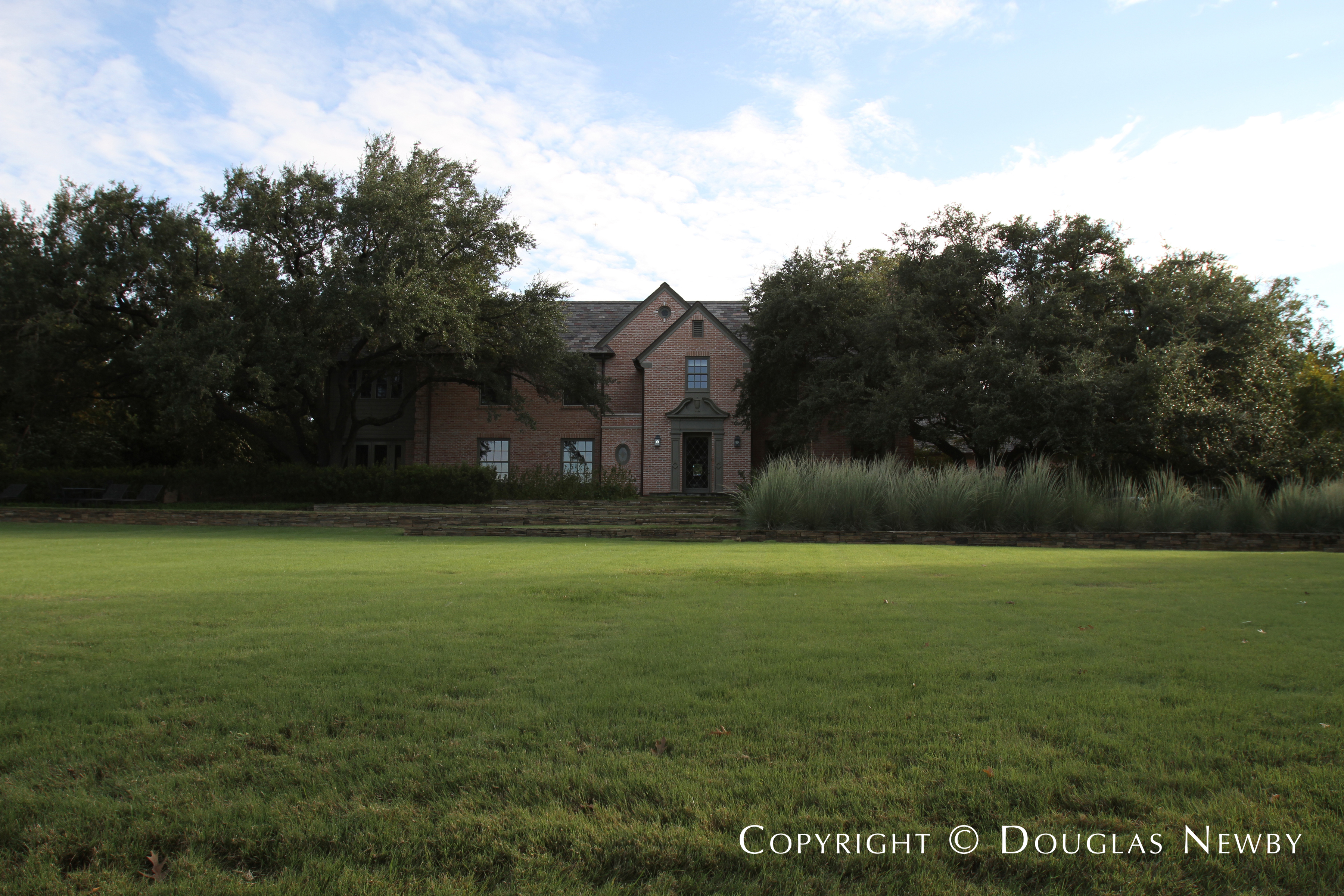 4211 West Lawther Drive, Dallas, Texas