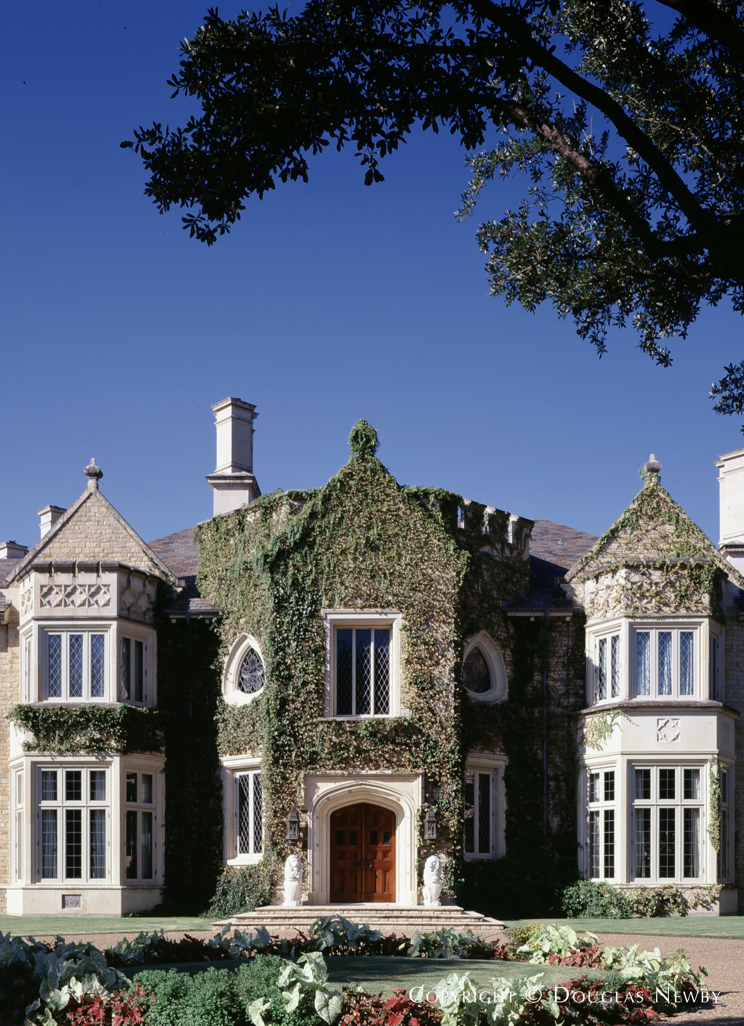 Preston Hollow Real Estate on 4.92 Acres