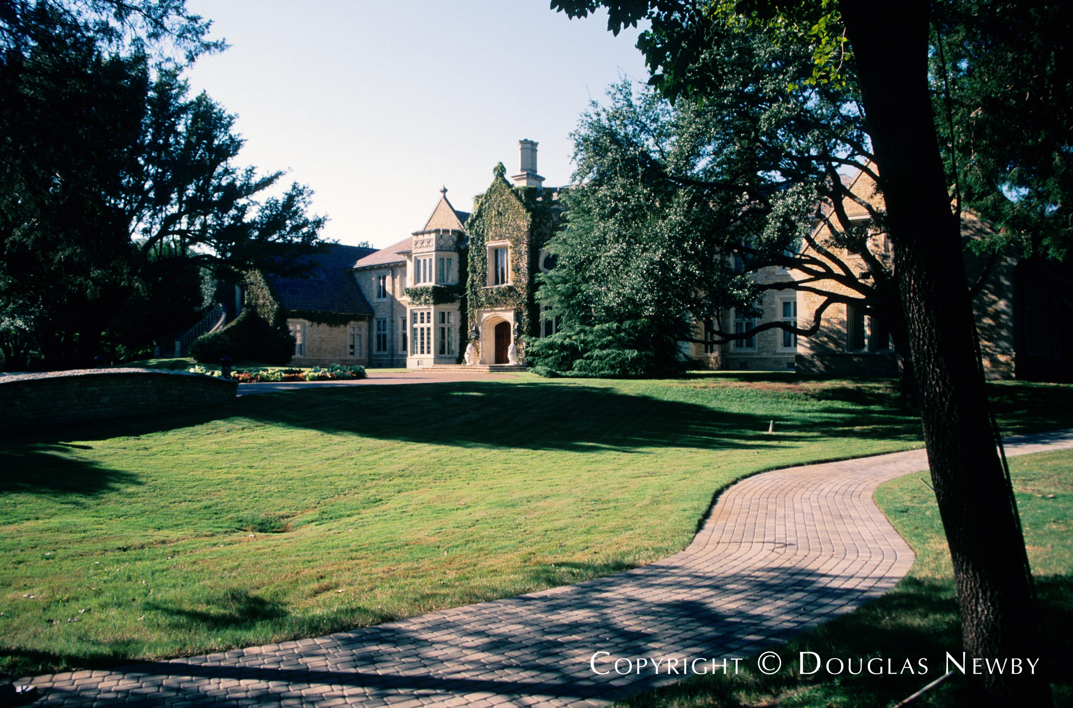 Home in Preston Hollow