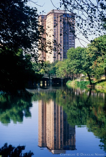 Significant Highrise Designed by Architect Howard R. Meyer - 3525 Turtle Creek Boulevard