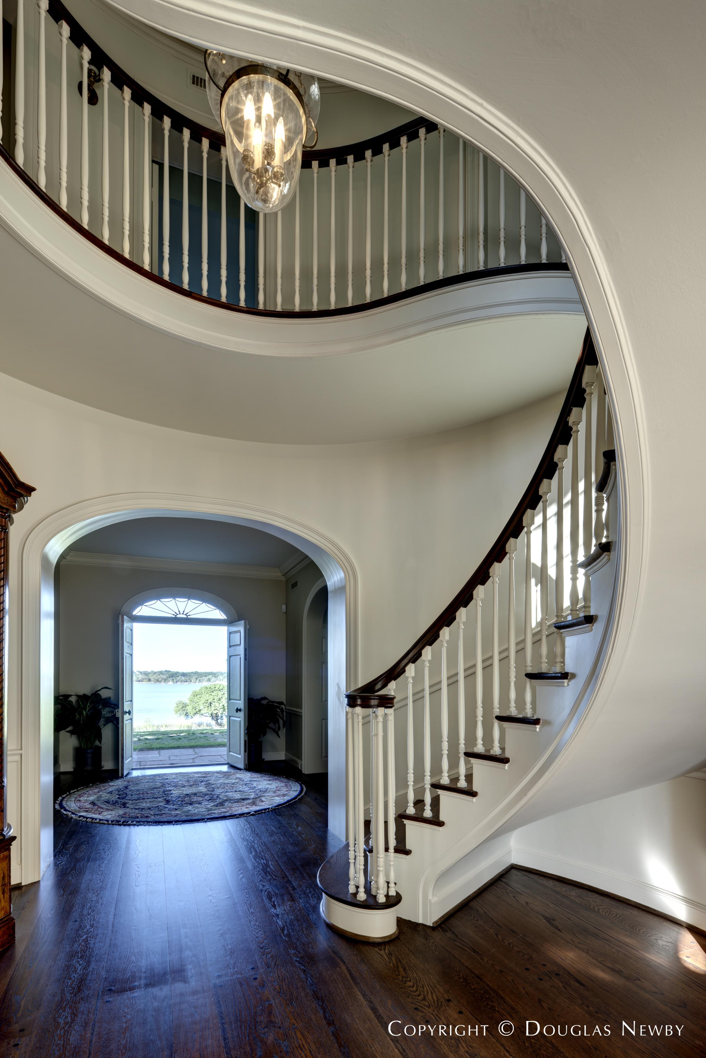 White Rock Lake Real Estate on 3.01 Acres
