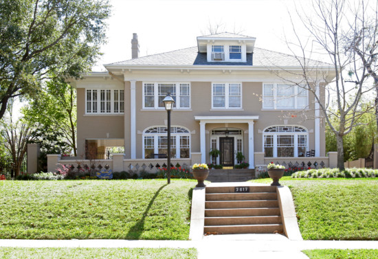 Residence in Highland Park - 3617 Crescent Avenue