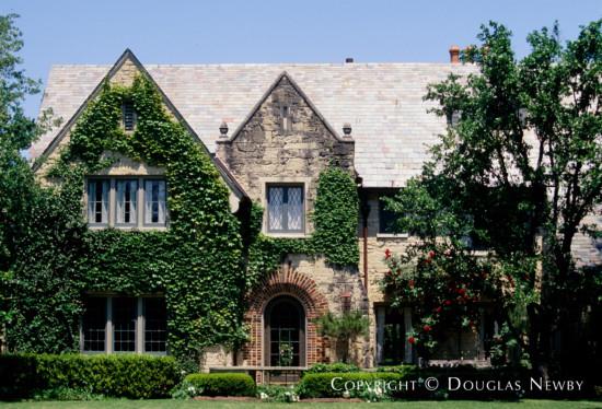 House Designed by Architect Thomson & Fooshee - 3712 Alice Circle