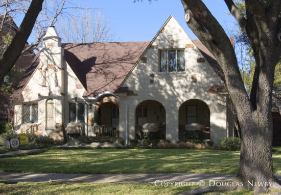 Home in Highland Park - 3300 Saint Johns Drive
