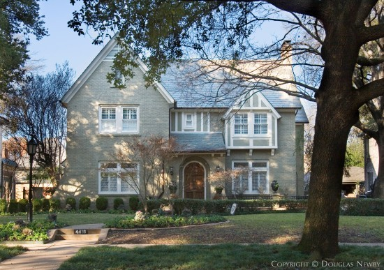 Real Estate in Highland Park - 4416 Beverly Drive