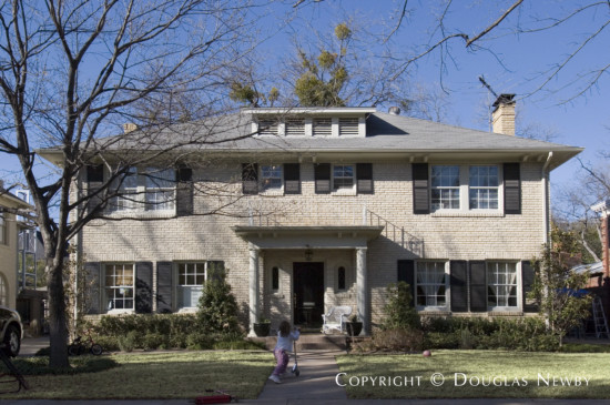 Home in Highland Park - 4408 Fairfax Avenue