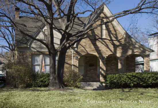 Real Estate Designed by Architect Builders Architectural Service - 4404 Southern Avenue