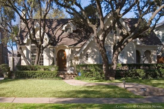 Home in Highland Park - 4436 Livingston Avenue
