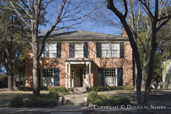 Real Estate Designed by Architect Horace S. Avery - 4408 Edmondson Avenue