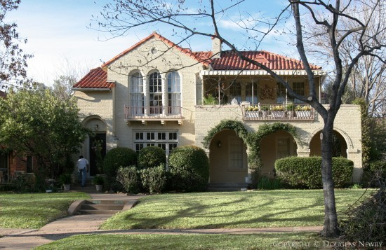 Residence in Highland Park - 4436 Westway Avenue
