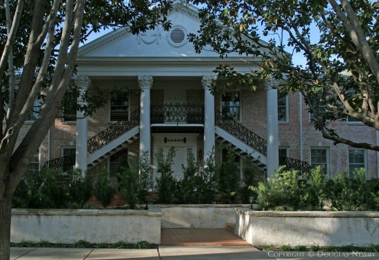 Home Designed by Architect James E. Duff - 4500 Westway Avenue