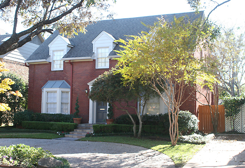 Home in Highland Park - 4209 Potomac Avenue
