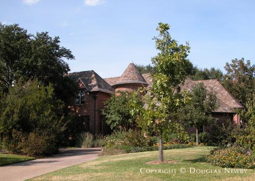 Home in Preston Hollow - 5334 Falls Road