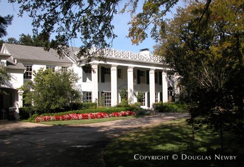 Estate Home in Preston Hollow - 5333 Edlen Drive