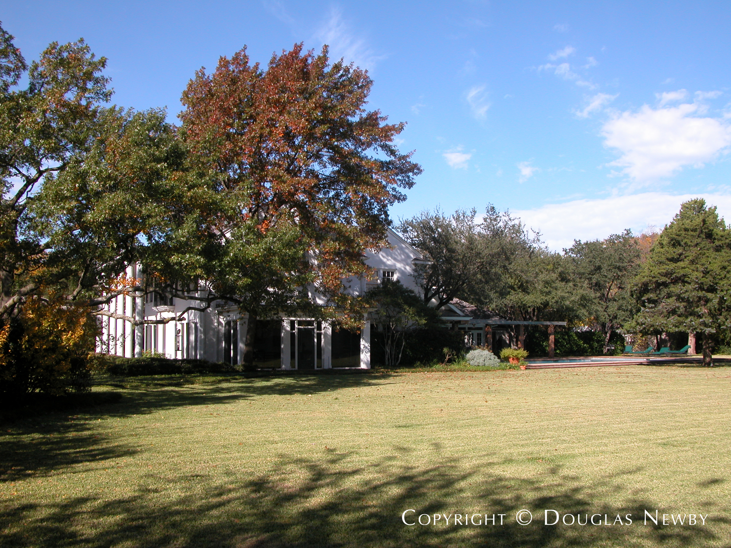 Preston Hollow Real Estate