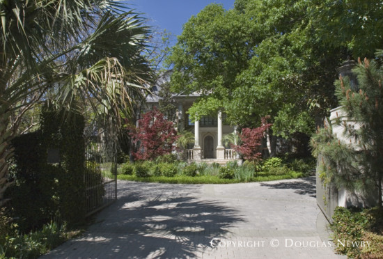 Estate Home in Preston Hollow - 5505 Deloache Avenue