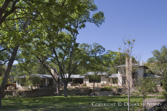 Estate Home in Preston Hollow - 5446 North Dentwood Drive