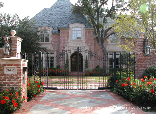 Estate Home in Preston Hollow - 9436 Meadowbrook Drive