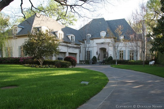 Real Estate Designed by Architect Steve Chambers - 4721 Cherokee Trail